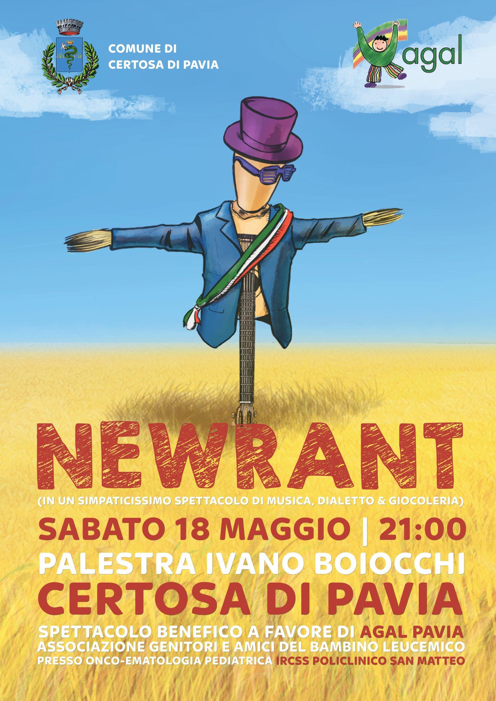 I Newrant 2019